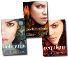Delirium-Trilogy-Series-Collection-Lauren-Oliver-3-Books-Set-Pandemonium-Requiem