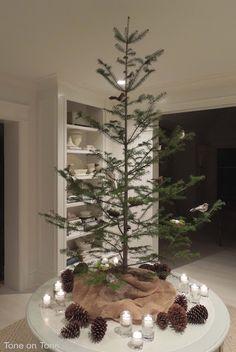 Tone on Tone: Christmas
