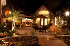 Patio Lighting - outdoor lighting - philadelphia - Integral Lighting
