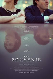 High resolution official theatrical movie poster for The Souvenir Image dimensions: 2000 x Starring Tom Burke, Tilda Swinton, Richard Ayoade Richard Ayoade, Hd Movies, Movies To Watch, Movies Online, Movies And Tv Shows, Movie Tv, Tom Burke, Tilda Swinton, Drama
