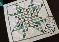 Piece N Quilt: Introducing -- Barn Star -- A Quilt Pattern by Natalia & Kathleen