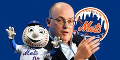 Meet Steve Cohen, the hedge-fund billionaire buying the New York Mets - Business Insider