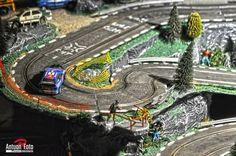 Scalextric Track, Slot Cars, Carrera, Slot Car Tracks