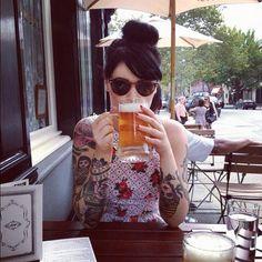 Beer Belles