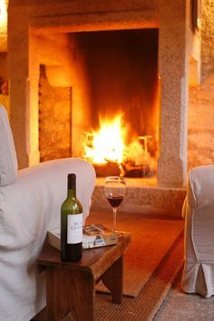 Quinta da Bouça D'Arques charm hotel near Viana do Castelo, Portugal's green north http://www.charmhotelsweb.com/en/hotel/PT009