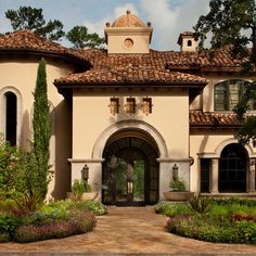 Mediterranean Design, Pictures, Remodel, Decor and Ideas - page 3