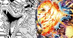 One Piece explained how its dragons actually fly, and it's a hell of a surprise! The series is now in the midst of the climax of not only the war on Onigashima but the Wano Country arc as a whole, and fans are starting to learn a lot more about the series' lore as a … Read more