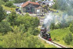 RailPictures.Net Photo: 1239 Untitled Steam 0-6-0 at Keswick, United Kingdom by davehewitt