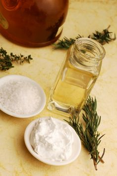 6 Homemade Facial Toners for Glowing Skin on Become Gorgeous