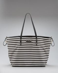 kate spade diaper bag @Sarah Chintomby McCranie Layson