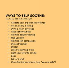 Calming Music, Self Compassion, Holistic Remedies, Self Care Routine, Motivational Words, Coping Skills, Inner Child, Self Esteem, Self Help