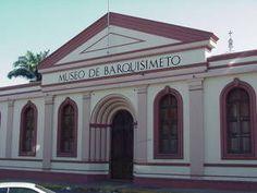 MUSEO DE BARQUISIMETO EDO LARA VENEZUELA.
