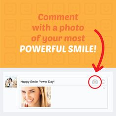JUNE 15 is Smile Power Day—a perfect opportunity to share the happiness that simply smiling brings! Share a smile selfie in the comments!  Palm Valley Pediatric Dentistry!