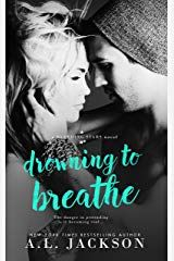 Drowning to Breathe (Bleeding Stars Book by [Jackson, A. New Books, Good Books, Books To Read, Date, Al Jackson, Breathe, Star Wars, Book Authors, Book Series