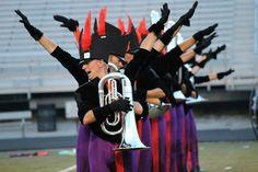 Carolina Crown 2013