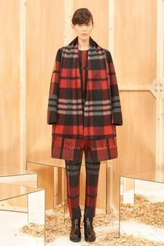 Sportmax Pre-Fall 2015 Fashion Show: Complete Collection - Style.com