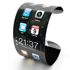 Apple iWatch: 10 Features We Want To See