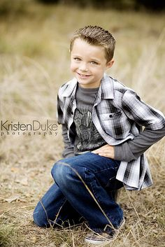 Boy photography