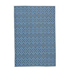 1800getarug Hand-woven Reversible Flat Weave Kilim Rug