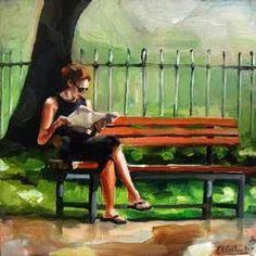 Reading and Art: Edward B. Gordon