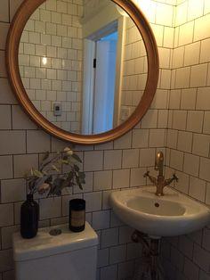 Bathroom Decorating, Mirror, Bathroom, Inspiration, Furniture, Home Decor, Decor, Washroom, Biblical Inspiration