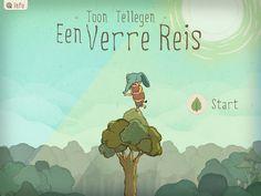 Luister naar een prachtig verhaal van Toon Tellegen Primary School, App, Books, Fictional Characters, Elementary Schools, Libros, Apps, Book, Fantasy Characters