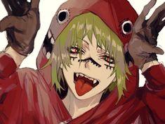 Manga Art, Manga Anime, Anime Art, Hatsune Miku, Matou, Happy Tree Friends, Wow Art, Anime Guys, Character Art