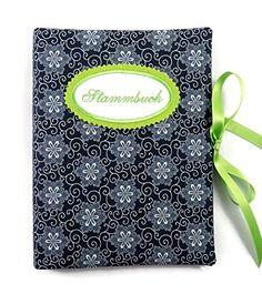 Sammelmappe DIN A5 - Stammbuch Blume grau-grün II bettina... https://www.amazon.de/dp/B06WP2542D/ref=cm_sw_r_pi_dp_x_NQjNyb62N5EDH