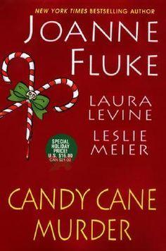 Candy Cane Murder (