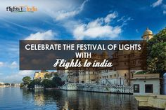 Enjoy a Land of Festival with #flights to #india & visit http://www.flightstoindia.co.uk/