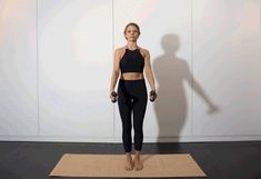 The Best Pilates Moves You Can Do Without a Reformer Arm Circle Abs Pilates, Pilates Workout Videos, Pilates At Home, Pilates Video, Pilates Instructor, Pilates For Beginners, Pilates Reformer, Pilates Classes, Barre Workouts