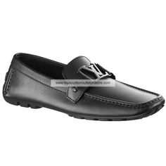 a02144eceed4 Louis Vuitton Monte Carlo Loafer In Leather YI1L2MPC B BTE