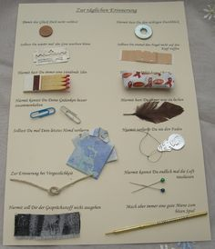 Geldgeschenk für den Mann von Creativ-Shop auf DaWanda.com