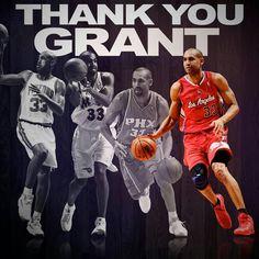 Gracias Grant Hill