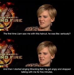 Jennifer Lawrence Funniest Quotes | ... Funny Quotes, Funniest Jokes, Images, Photos, Pics | Jennifer Lawrence