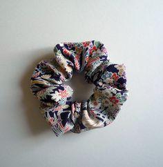 Kimono Hair Accessory Flower Hair Tie Japanese Ponytail