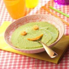 Cómo hacer puré de verduras #recetas #verduras #hortalizas
