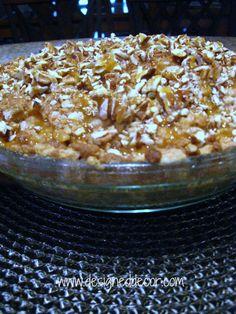 The best apple pie on the planet (winner of Emeril Lagasse's Apple Pie Contest)