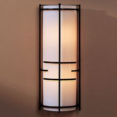 Extended Bars Wall Sconce by Hubbardton Forge at Lumens.com