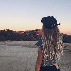 5 pretty hairstyles to have when you wear a hat – Coo … – Hair Beauty Hair Day, New Hair, Your Hair, Hair Inspo, Hair Inspiration, Photo Pour Instagram, Gorgeous Hair, Beautiful Braids, Belle Photo