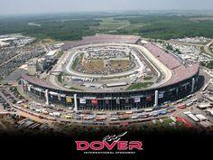 Dover raceway DE
