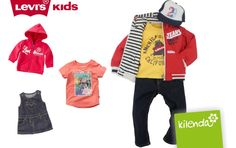 Levi's Kindermode- die Jeans vom Erfinder.  Die coolen Klassiker von Levi's gibt es auch für Kinder. Folge dem Pin auf unseren Blog und erfahre mehr darüber.  Kinderkleidung und Babykleidung mieten bei Kilenda!