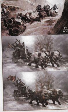 """Bilbo le Hobbit : le groupe Facebook: Version longue de """"La Bataille des Cinq Armées"""": scènes confirmées et hypothèses"""