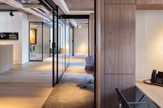 MPO Amsterdam offices by DZAP, Amsterdam – The Netherlands » Retail Design Blog