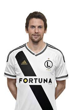 Kasper Hamalainen - Legia Warszawa