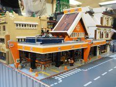 https://flic.kr/p/NCcFx1 | Build My LEGO Christmas (Malaysia)