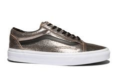 Vans Old Skool Bronze Unisex Sneakers   snkr NZ