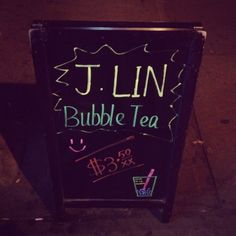 Coffee shop getting in on the #linsanity.