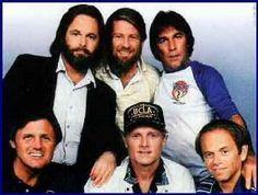 <b>The Beach Boys</b>