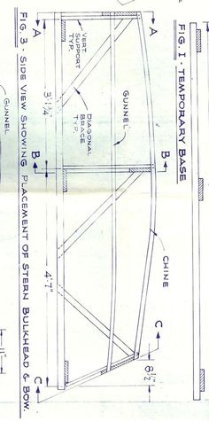 Sailing Skiff Plans One Sheet Skiff Free Plans | Goat Island Skiff | Pinterest | Boating, Wooden ...